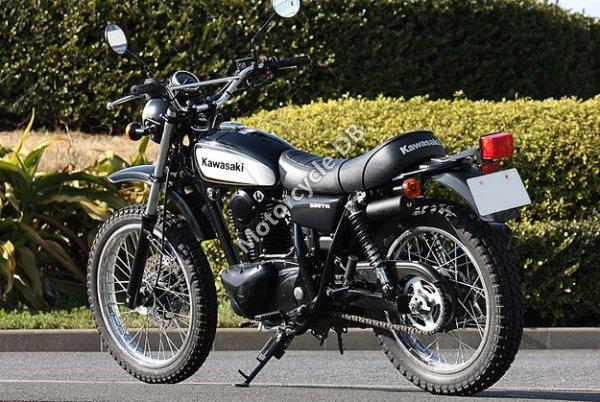 Kawasaki 250TR 2013 22846