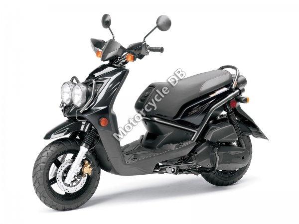 Yamaha Vino 125 2012 22011