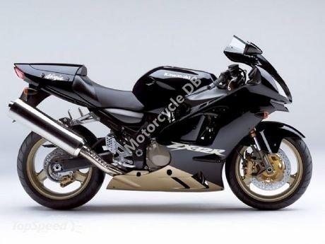 Kawasaki Ninja ZX-12R 2006 11083