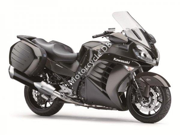 Kawasaki 1400 GTR 2013 22844