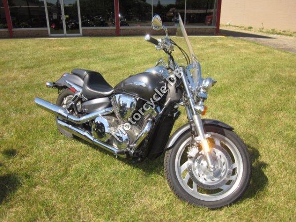 Honda VTX1300C 2011 7553