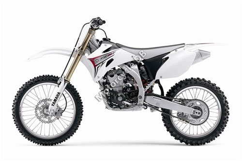 Yamaha YZ250F 2008 5590
