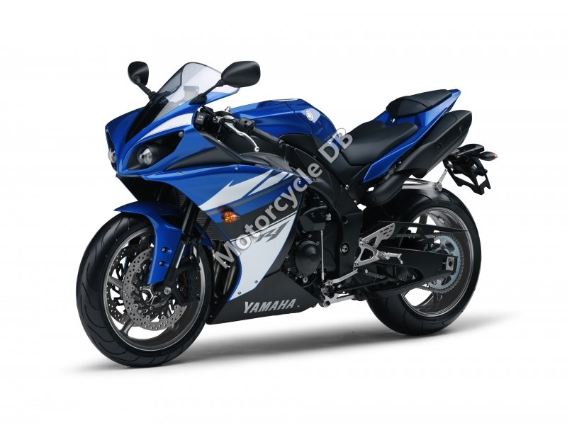 Yamaha YZF-R1 2011 25712
