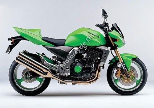Kawasaki Z 1000 2004 19192