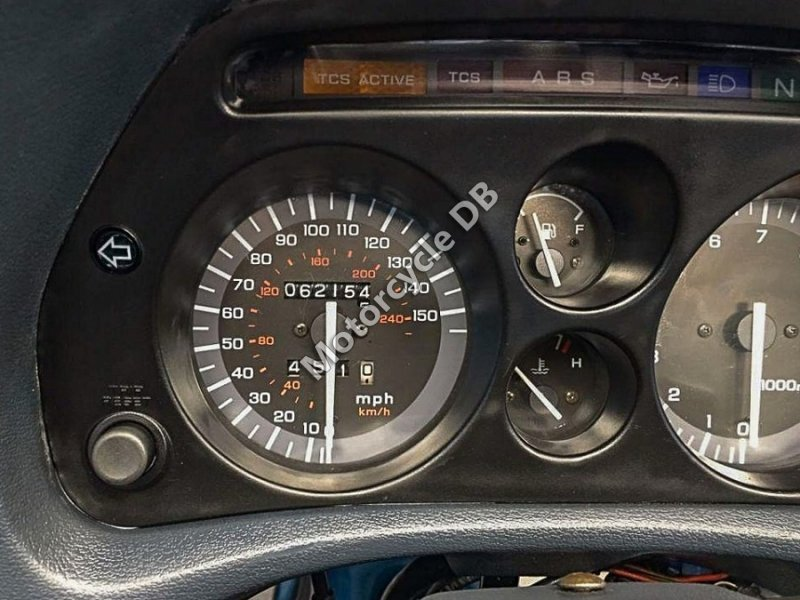 Honda ST 1100 Pan European 1991 30634