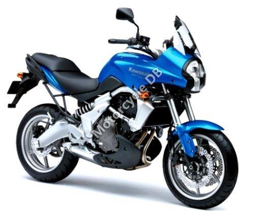 Kawasaki Versys ABS 2007 15912