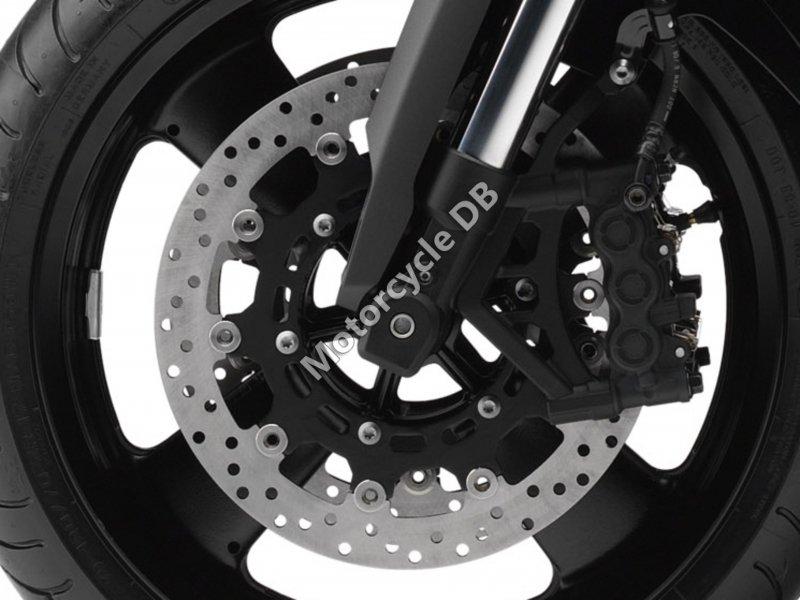 Yamaha MT-01 2011 26131
