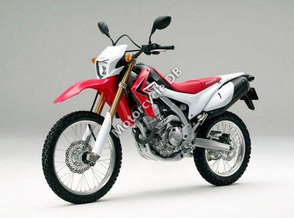 Honda CRF250L 2014 23679