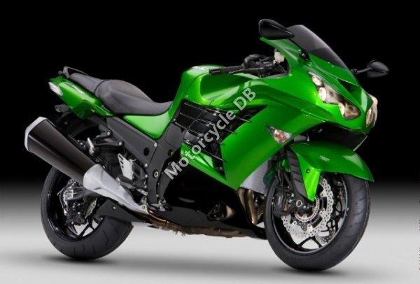 Kawasaki W800 Special Edition 2012 22216