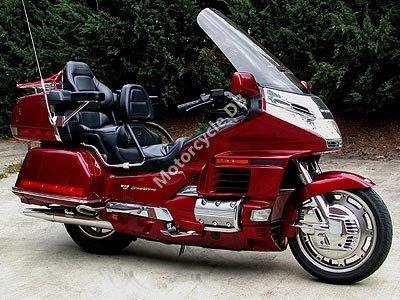 Honda GL 1500/6 Gold Wing 1991 11137