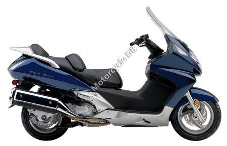 Honda Silver Wing ABS 2006 5258