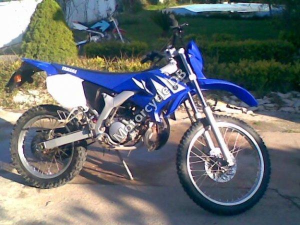 Yamaha DT 50 R 2006 14670