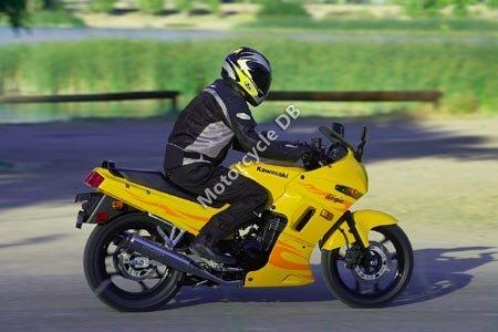 Kawasaki Ninja 250 R 2006 5712