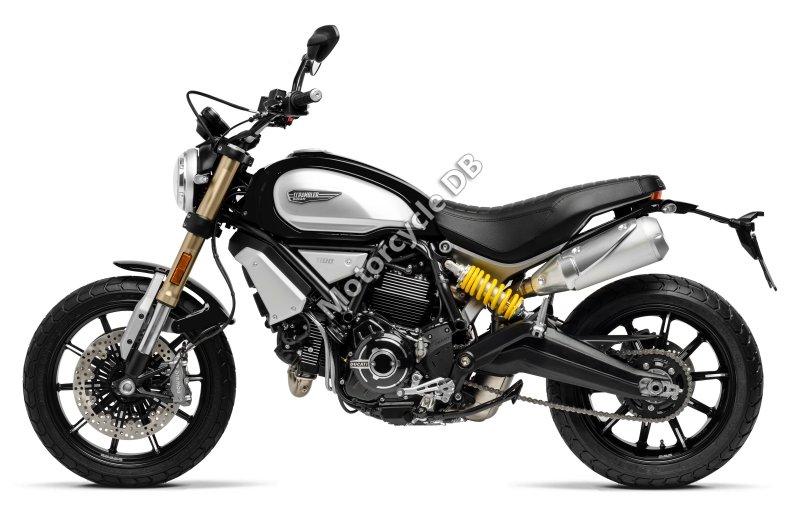 Ducati Scrambler 1100 2018 31136
