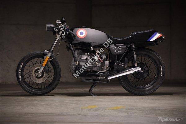 BMW R 65 1991 11876