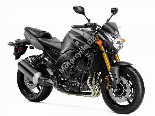Yamaha FZ8 2012 22486