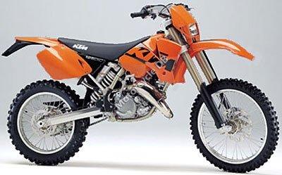 KTM 200 EXC 2003 6615