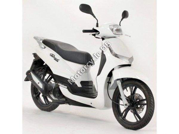 Peugeot Tweet 50 2012 22931