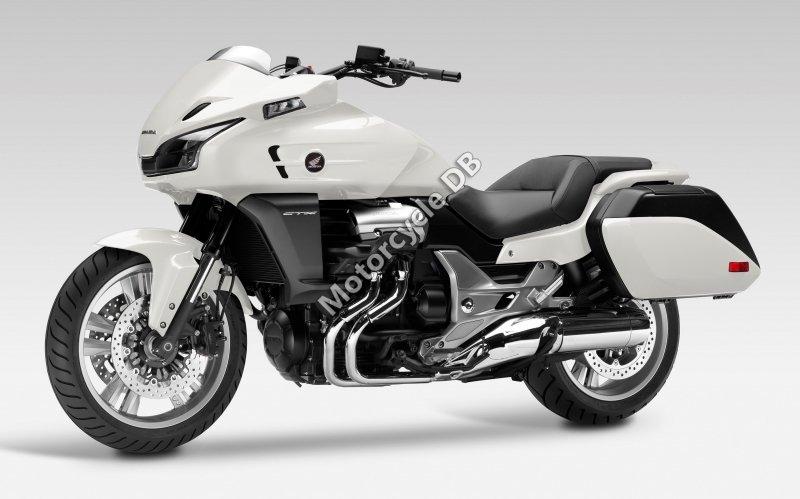 Honda CTX1300 2014 30321