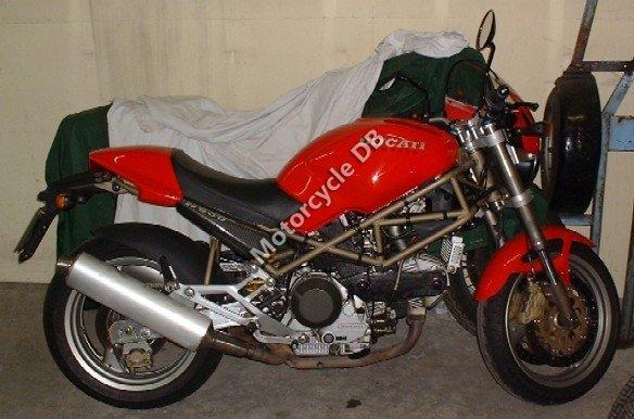 Ducati 900 Monster S 1998 14263