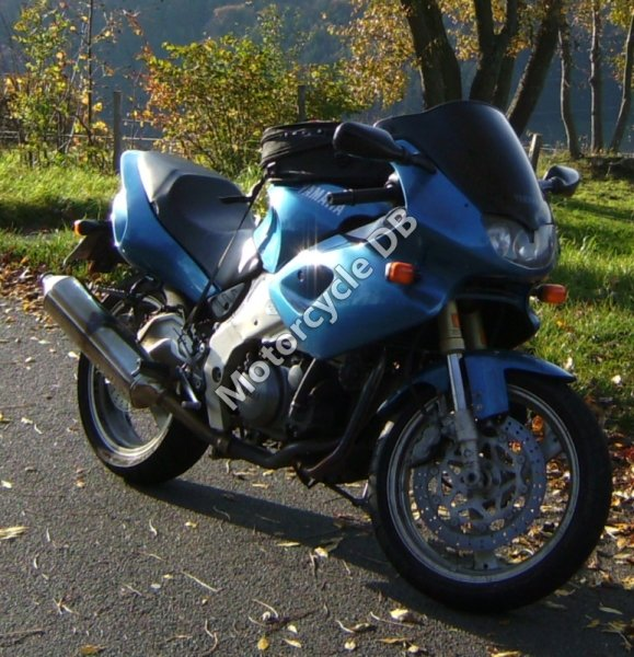 Yamaha SZR 660 1996 15194