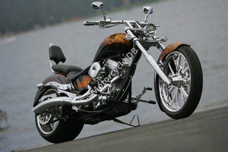Big Bear Choppers Venom ProStreet 100 EFI 2009 17380