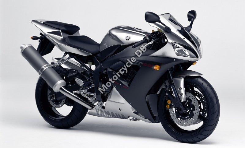 Yamaha YZF-R1 2003 25756