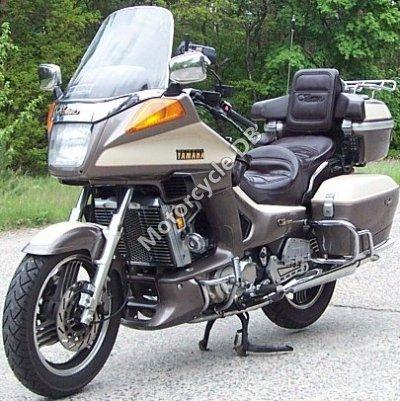 Yamaha XVZ 13 T 1991 10123