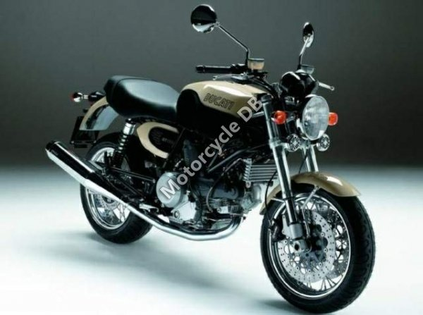 Ducati GT 1000 2007 1202