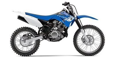 Yamaha TT-R125 2013 23287