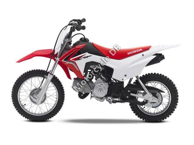 Honda CRF110F 2013 24710