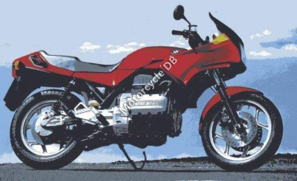 BMW K 75 S 1995 12689