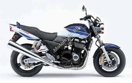 Suzuki GSX 1400 2006 5719