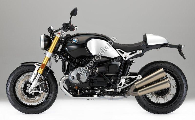 BMW R nineT 2018 31921