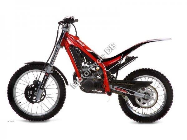 GAS GAS TXT Boy 50 2002 20627