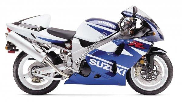 Suzuki TL 1000 R 2003 5904