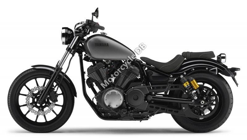 Yamaha XV950R 2014 26448