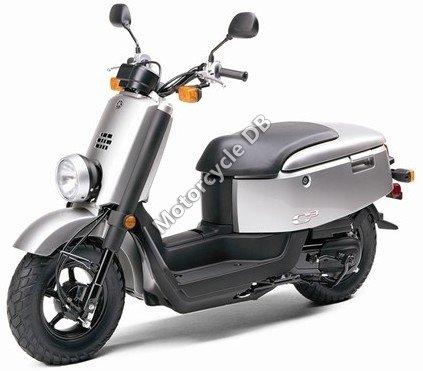 Yamaha C3 2009 14773