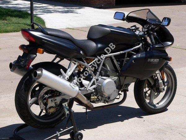 Ducati 750 Sport 2002 8826