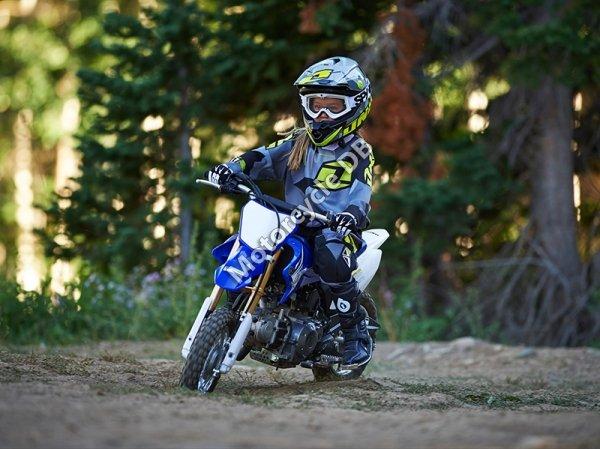 Yamaha TT-R50E 2014 23809