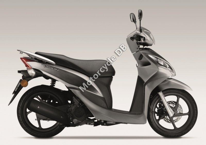 Honda Vision 50 2016 30830