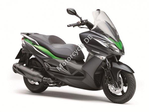 Kawasaki J300 Special Edition 2014 23484