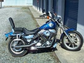 Harley-Davidson FXRS 1340 Low Rider 1988 7166