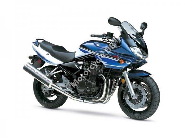 Suzuki Bandit 1200 S 2005 5754