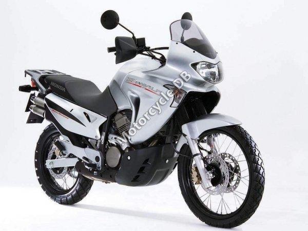 Honda XL 650 V Transalp 2002 6659