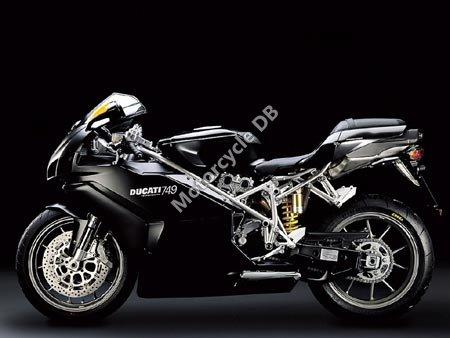 Ducati 749 Dark 2006 5118