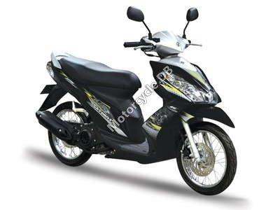 Suzuki Skydrive 125 2013 24631