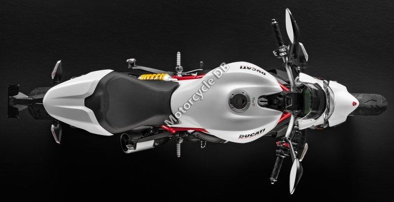 Ducati Monster 797 2017 31243
