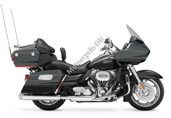 Harley-Davidson FLTRUSE CVO Road Glide Ultra 2011 6106