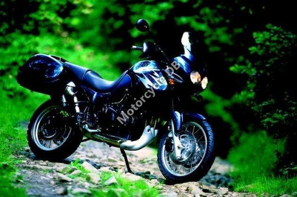 Triumph Tiger 2000 6074